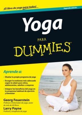 Papel Yoga Para Dummies