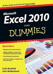 Papel Excel 2010 Para Dummies