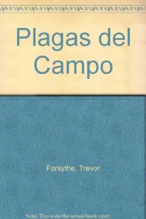 Papel Plagas Del Campo