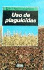 Papel Uso De Plaguicidas
