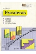 Papel ESCALERAS (MONOGRAFIAS DE LA CONSTRUCCION)