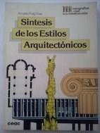 Papel SINTESIS DE LOS ESTILOS ARQUITECTONICOS
