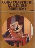 Papel Como Construir El Mueble Moderno