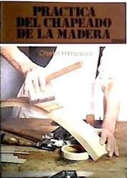 Papel Practica Del Chapeado De La Madera