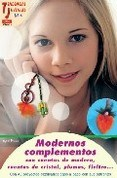 Papel Moviles De Madera (Hobby Creativo)