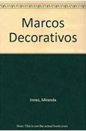 Papel MARCOS DECORATIVOS (IDEAS CREATIVAS) (CARTONE)