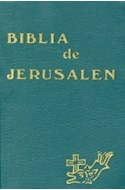 Papel NUEVA BIBLIA DE JERUSALEN