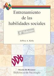 Libro Entrenamiento De Las Habilidades Sociales