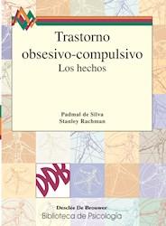 Libro Trastorno Obsesivo - Compulsivo