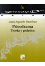 Papel PSICODRAMA (TEORIA Y PRACTICA)