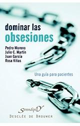 Papel DOMINAR LAS OBSESIONES