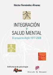 Libro Integracion Y Salud Mental