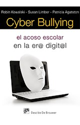Papel CYBER BULLYING EL ACOSO ESCOLAR EN LA ERA DIGITAL