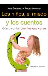 Papel LOS NIÑOS, EL MIEDO Y LOS CUENTOS