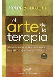 Libro El Arte De La Terapia