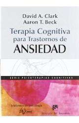 Papel TERAPIA COGNITIVA PARA TRASTORNOS DE ANSIEDAD