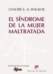 Libro El Sindrome De La Mujer Maltratada