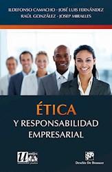 Libro ‰Tica Y Responsabilidad Empresarial