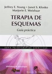 Libro Terapia De Esquemas
