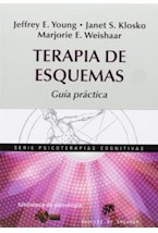Papel TERAPIA DE ESQUEMAS