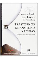 Papel TRASTORNOS DE ANSIEDAD Y FOBIAS