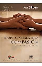 Papel TERAPIA CENTRADA EN LA COMPASION