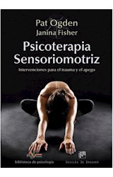 Papel PSICOTERAPIA SENSORIOMOTRIZ