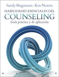 Libro Habilidades Esenciales Del Counseling. Guia Prac