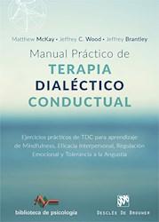 Libro Manual Practico De Terapia Dialectico Conductual