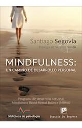 Papel MINDFULNESS : UN CAMINO DE DESARROLLO PERSONAL