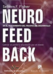 Libro Neurofeedback En El Tratamiento Del Trauma Del Des