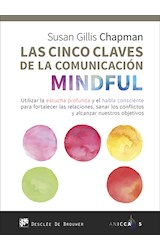 Papel LAS CINCO CLAVES DE LA COMUNICACION MINDFUL