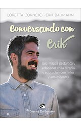 Papel CONVERSANDO CON ERIK