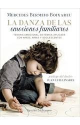 Papel LA DANZA DE LAS EMOCIONES FAMILIARES