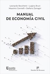 Libro Manual De Economia Civil