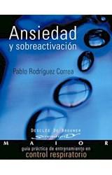 E-book Ansiedad y sobreactivación