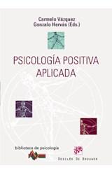 E-book Psicología positiva aplicada