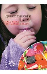 E-book ¡Quiero chuches!