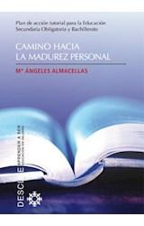 E-book Camino hacia la madurez personal