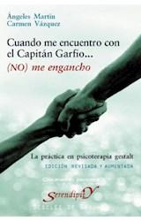 E-book Cuando me encuentro con Garfio... (no) me engancho