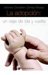 E-book La adopción: un viaje de ida y vuelta