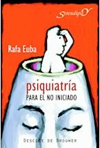 E-book Psiquiatría para el no iniciado