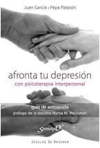E-book Afronta tu depresión con terapia interpersonal