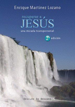 E-book Recuperar A Jesús