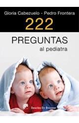 E-book 222 preguntas al pediatra