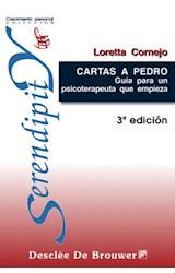 E-book Cartas a Pedro