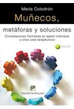 E-book Muñecos, metáforas y soluciones