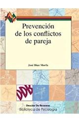 E-book Prevención de los conflictos de pareja