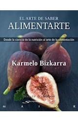 E-book El arte de saber alimentarte