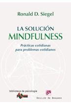 E-book La solución Mindfulness